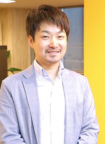 株式会社リクト 代表 山口裕介
