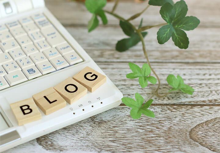 SEOに強いブログの書き方のメイン画像